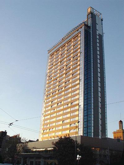 Revak Hotel Latvija
